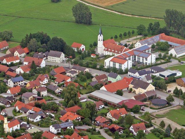 Beste Spielothek in Rottenburg an der Laaber finden